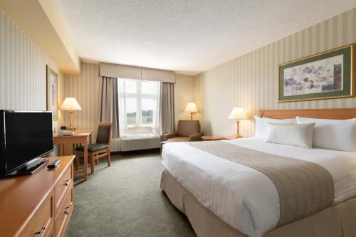 Days Inn by Wyndham Orillia
