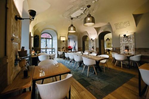 Hotel Zenit Budapest Palace photo 9