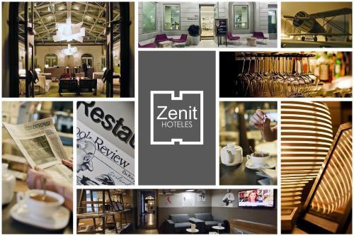 Hotel Zenit Budapest Palace photo 18