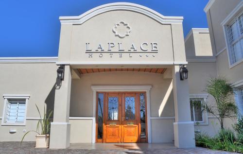Foto de Laplace Hotel