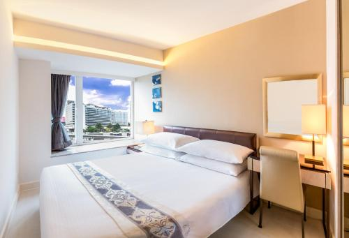 Kowloon Harbourfront Hotel photo 16