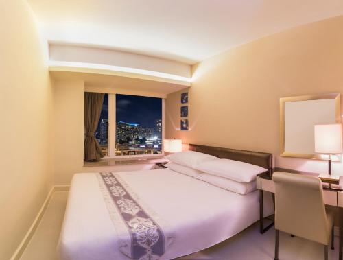 Kowloon Harbourfront Hotel photo 17