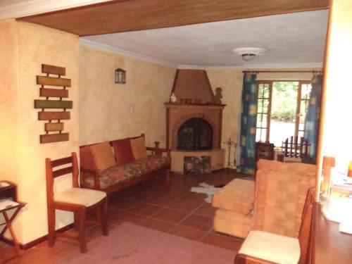 Tambo Inti Hosteria Photo