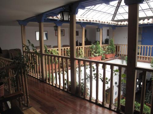 Posada Villa Mayor Photo
