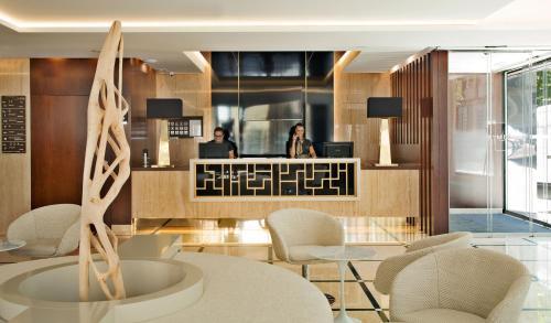 TURIM Saldanha Hotel photo 21
