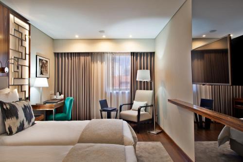 TURIM Saldanha Hotel photo 23