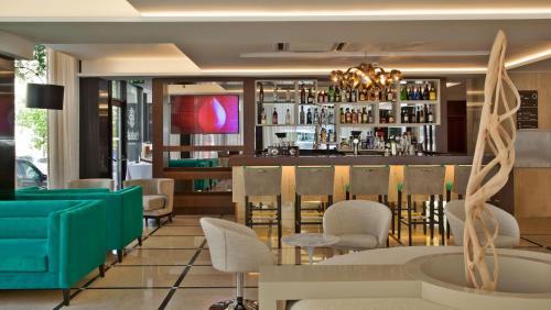TURIM Saldanha Hotel photo 28