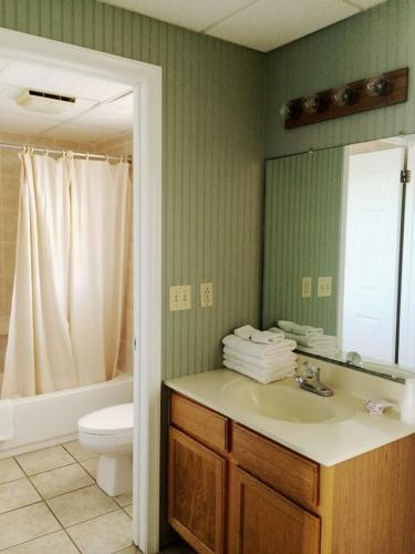 Hershey Motel Photo