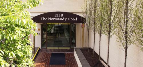 The Normandy Hotel Photo