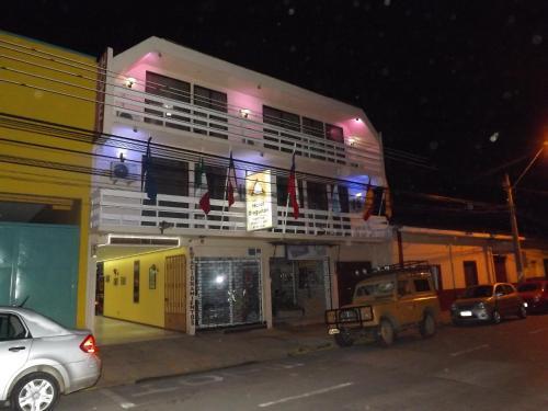 Foto de Hotel Diaguitas Illapel