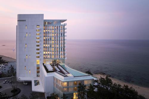 セアマルク ホテル