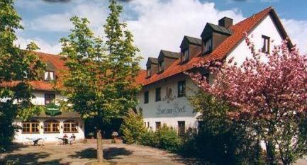 Hotel Garni zum Gockl photo 2