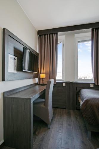 Brunnby Hotel photo 20