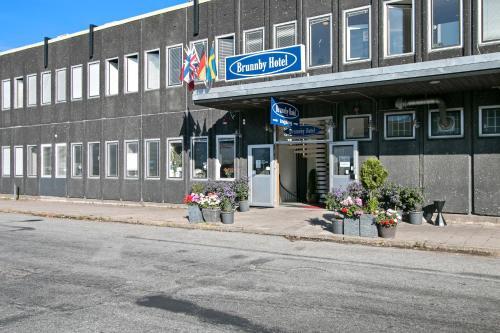 Brunnby Hotel photo 26
