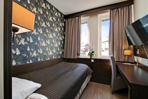 Brunnby Hotel impression