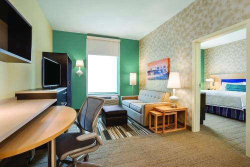 Home2 Suites By Hilton Lexington University / Medical Center - Lexington, KY 40503