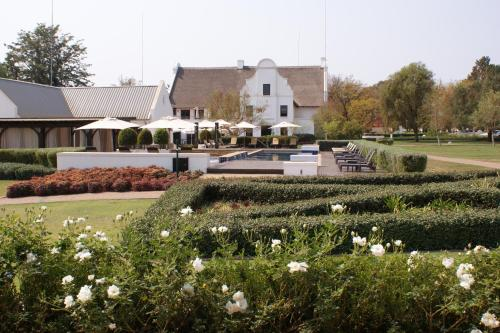 Kievits Kroon Country Estate Photo
