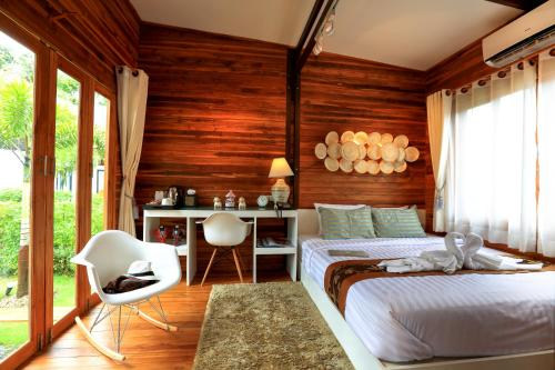 Viangviman Luxury Private Pool Villa And Resort