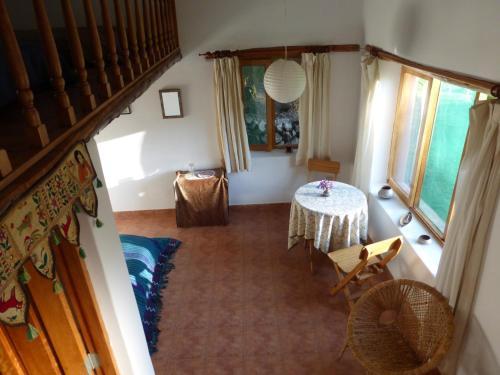 Andean Spirit Lodge Photo