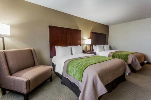 Comfort Inn Kent - Seattle Photo