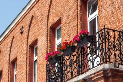 Hotel Stadtkrug