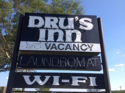 Dru's Inn - Hattiesburg, MS 39401