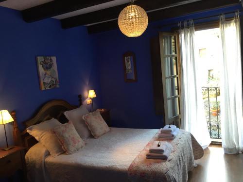 Suite Casa del Infanzón 12
