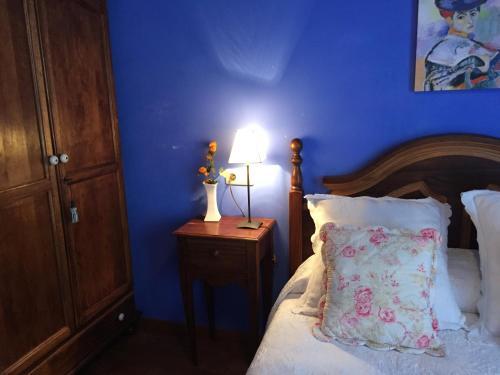 Suite Casa del Infanzón 13