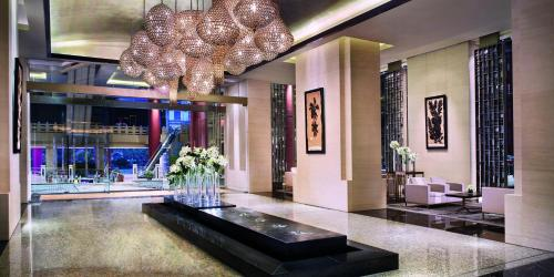 The Portman Ritz-Carlton Shanghai photo 17