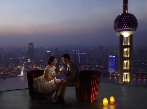 The Ritz-Carlton Shanghai, Pudong photo 34
