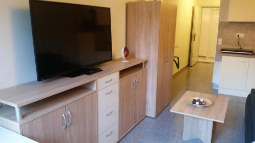 1A Hamburg Airport Apartments photo 4