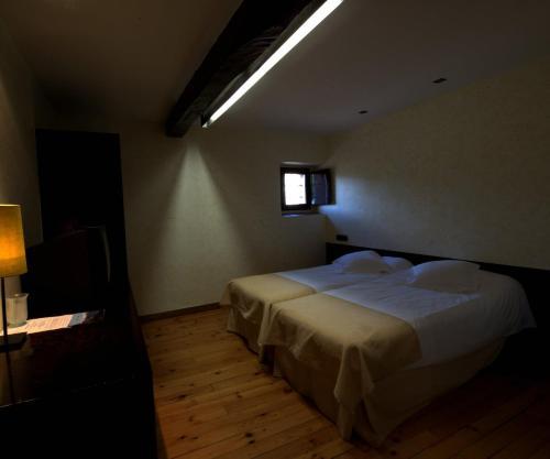 Zweibettzimmer - Einzelnutzung Hotel El Convento de Mave 1