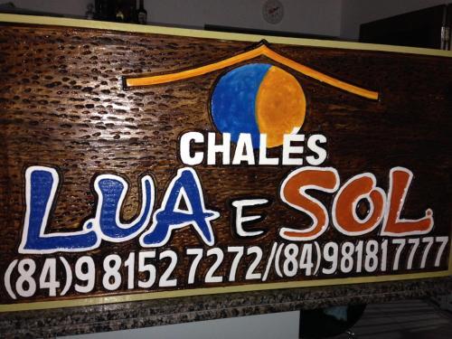 Chalés Lua e Sol Photo