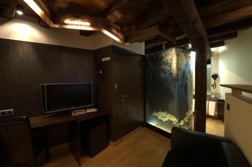Superior Doppelzimmer Hotel El Convento de Mave 2