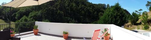 Habitación Doble Superior con terraza Finca Portizuelo 8