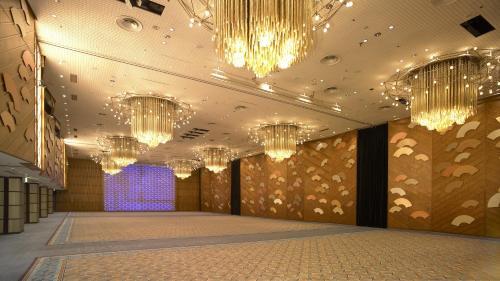 Hotel New Otani Executive House Zen photo 3