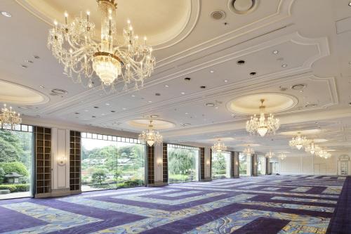 Hotel New Otani Executive House Zen photo 6