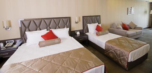 Svalinn Hotel, Izmir