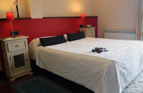 Habitación Triple con vistas Hotel Puerta Del Oriente 32