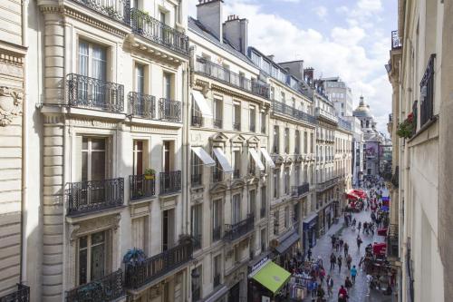 Appartement Caumartin Lafayette photo 3
