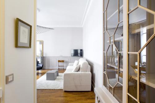 Appartement Caumartin Lafayette photo 6