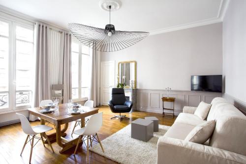 Appartement Caumartin Lafayette photo 7
