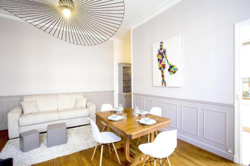 Appartement Caumartin Lafayette photo 11