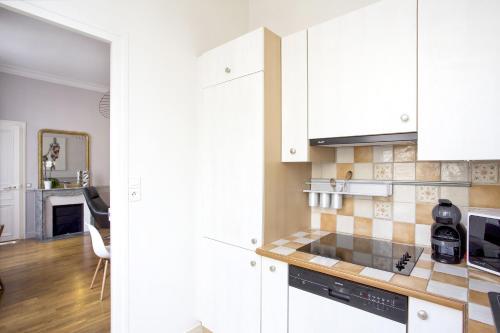 Appartement Caumartin Lafayette photo 14