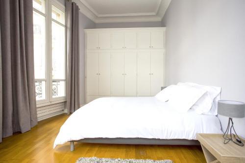 Appartement Caumartin Lafayette photo 16