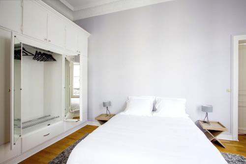 Appartement Caumartin Lafayette photo 17