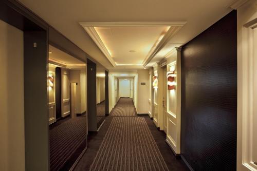 Hôtel Le Cantlie Suites Photo