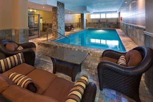 Trylon Appartements Hotel Photo