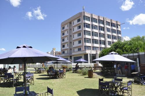 Foto de Hotel Golf Internacional