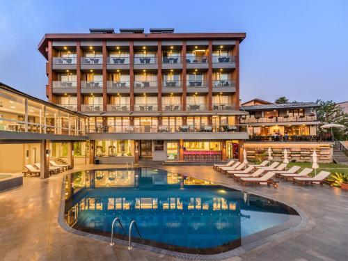 Kilyos Kilya Hotel indirim